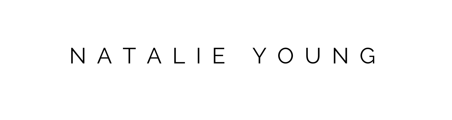Natalie Young - A Lifestyle Blog